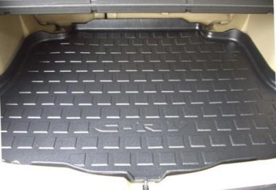 TRUNK MAT, Plastic trunk mat, 4*4 products (Коврик багажного отделения, Пластиковый коврик багажного отделения, 4 * 4 продуктов)